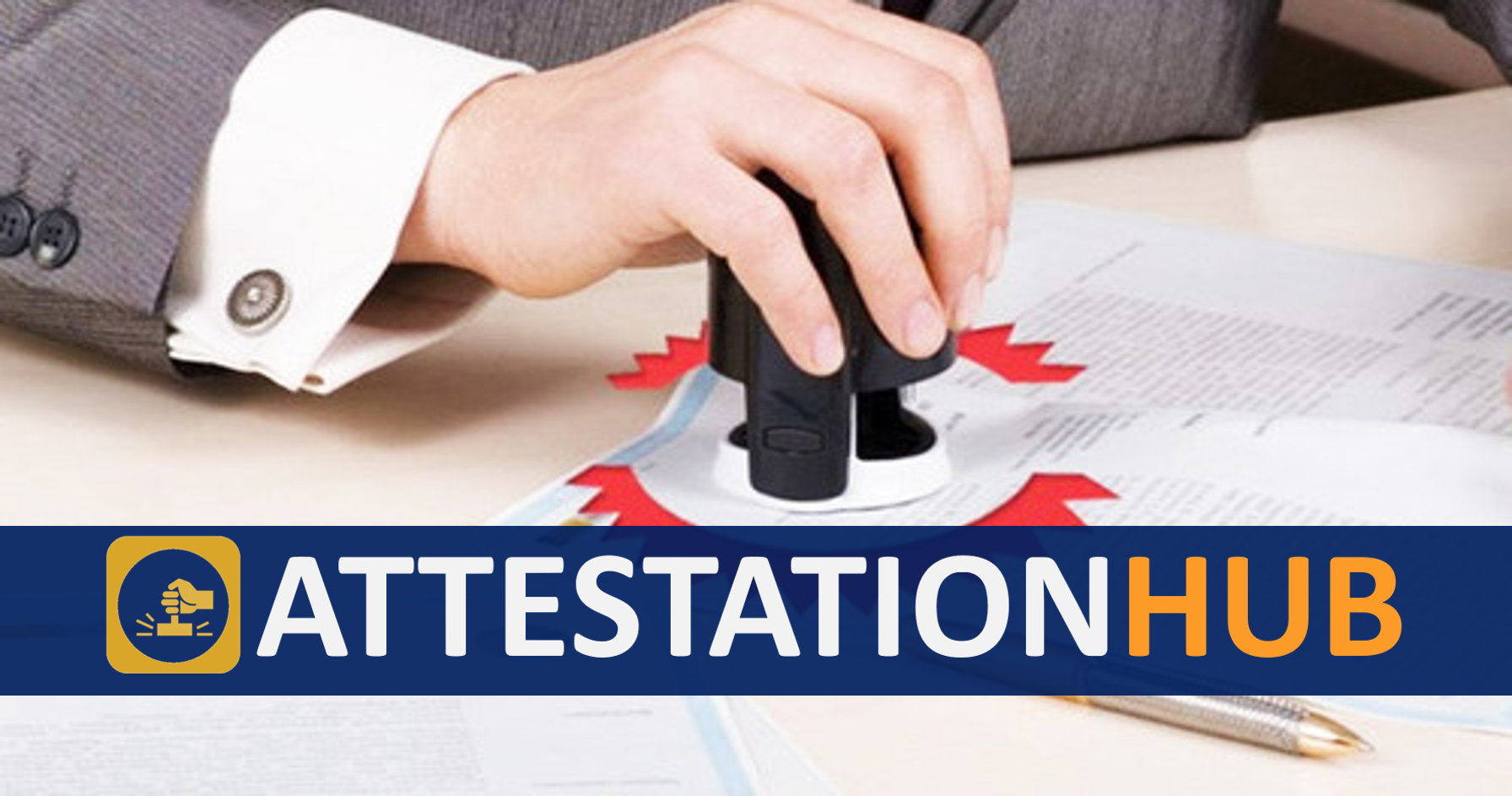 Attestation Hub - Hub of All Attestation services 2